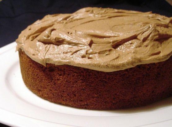 Mum's Chocolate Cake