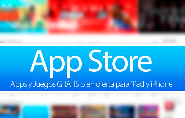 Conoce Sobre Apps Y Juegos Gratis O En Oferta Para Iphone Y Ipad 01