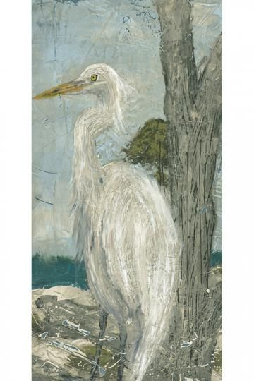 Heron Wall Art From Home Decorators Art Gallery Wall Large Canvas Painting Wall Art