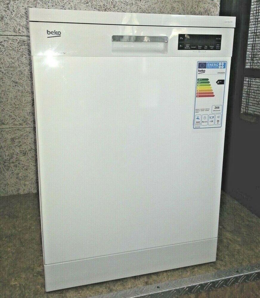 Ebay Sponsored Spulmaschine 60 Cm Standgerat Unterbaufahig A