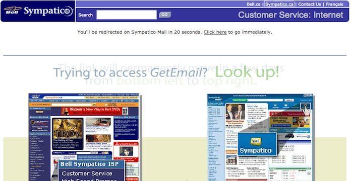 Sympatico Email Login | Login Archives | Login page