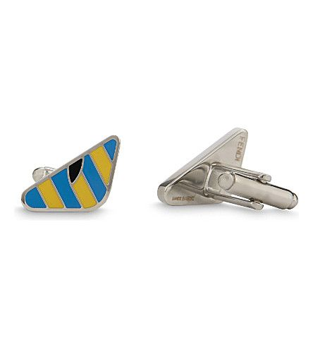 641655d8ab68 FENDI Monster Eyes Cufflinks.  fendi  cufflinks