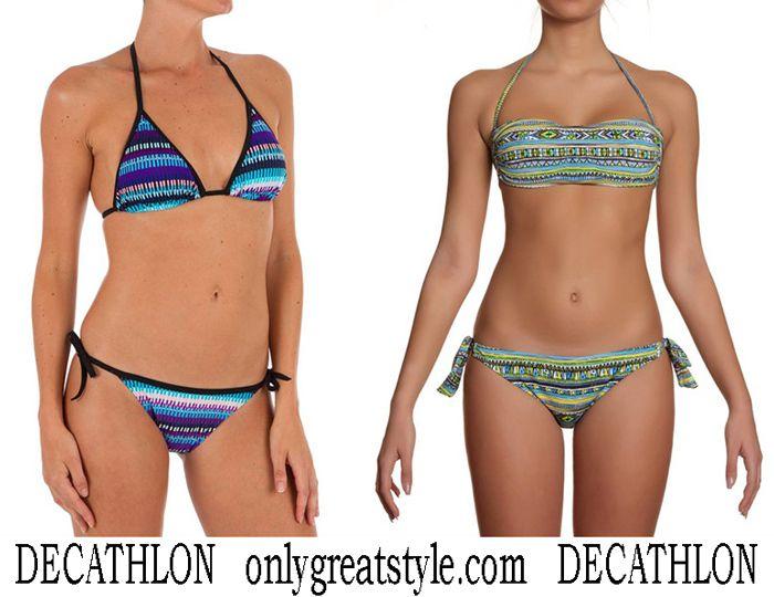 c102d3212acb3 Accessories Decathlon bikinis 2018 women's swimwear new arrivals ...
