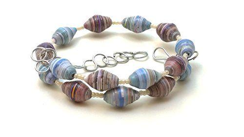 Wrap around Bohemian Bracelet Handcrafted by Mimi Pinto MIMI PINTO http://www.amazon.co.uk/dp/B00A7SYES4/ref=cm_sw_r_pi_dp_QiaMvb01GTN7B
