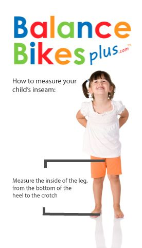 It S Important To Measure Your Child S Inseam Correctly So That