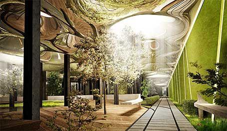 Cool Ideas U2013 Underground Houses