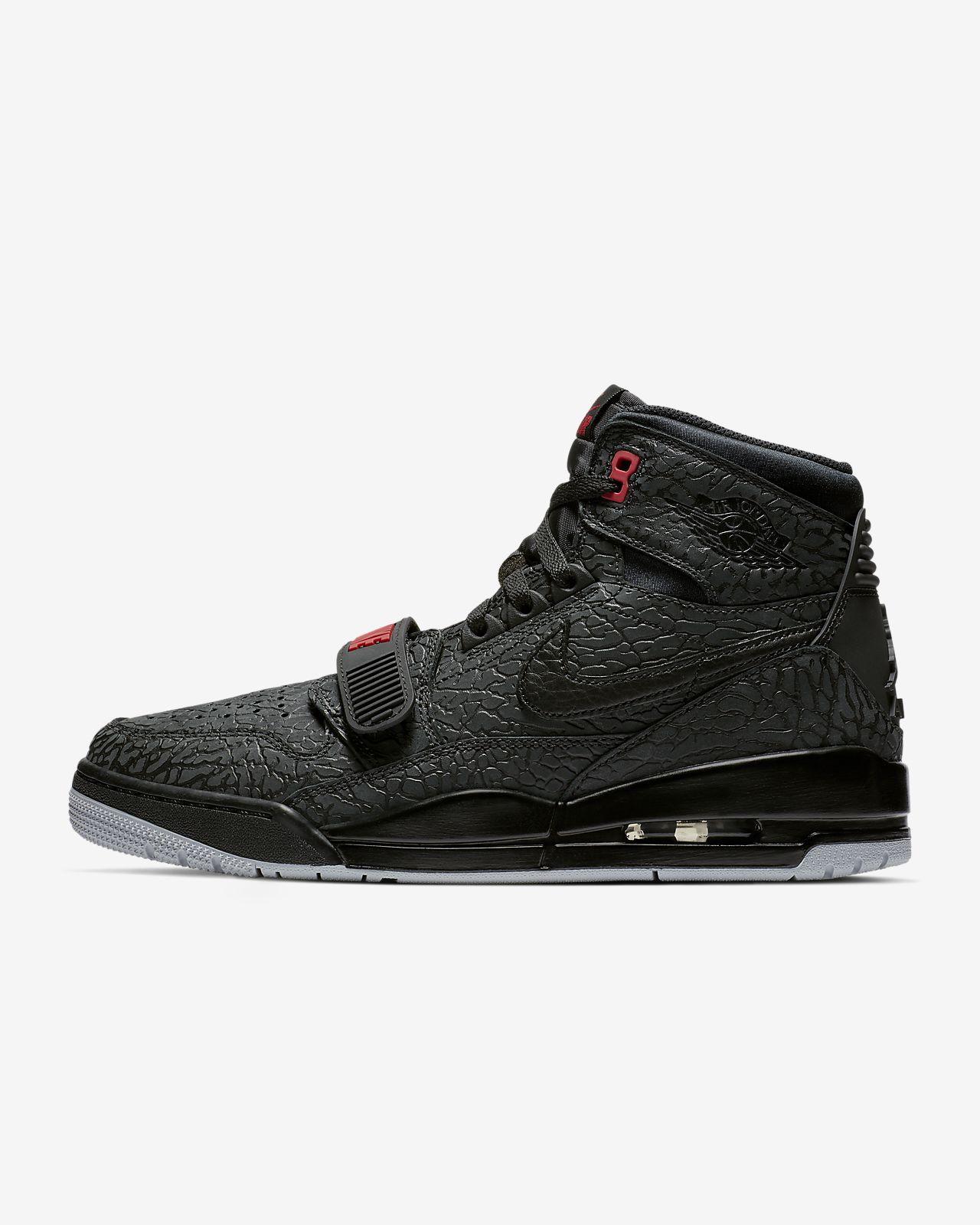 6b9e837ab6d3 Nike Men s Shoe Air Jordan Legacy 312 in 2019