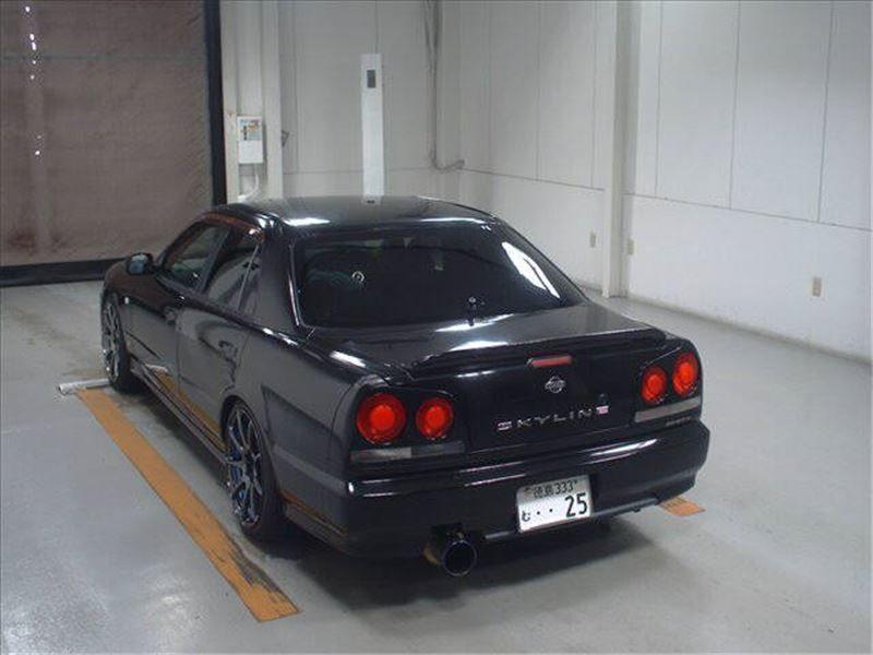 Car 2000 Nissan Skyline In Sarnia On 18000 Pinterest