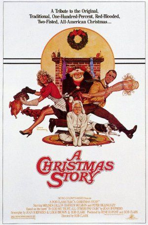 A Christmas Story - Wikipedia A Very Merry Christmas Pinterest