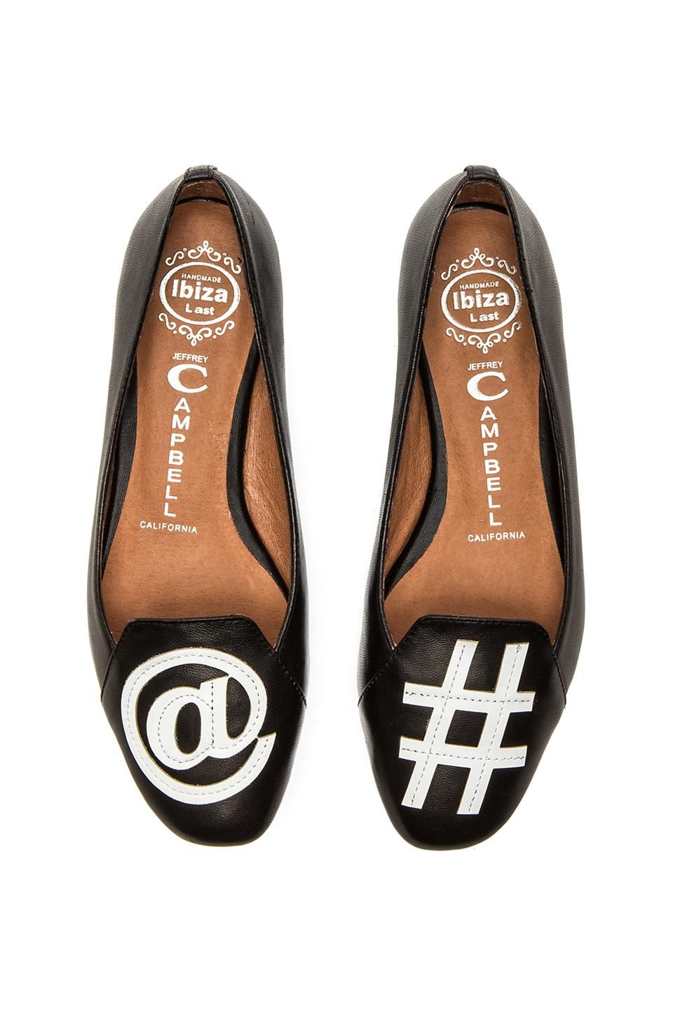 Jeffrey Campbell PLATES AT HASTAG