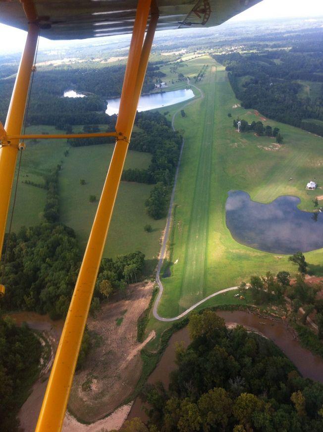 10th Annual Triple Tree Aerodrome Fly-In : Triple Tree Aerodrome