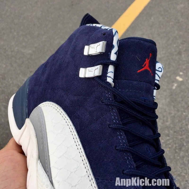 Pin on Air Jordan 12 Retro