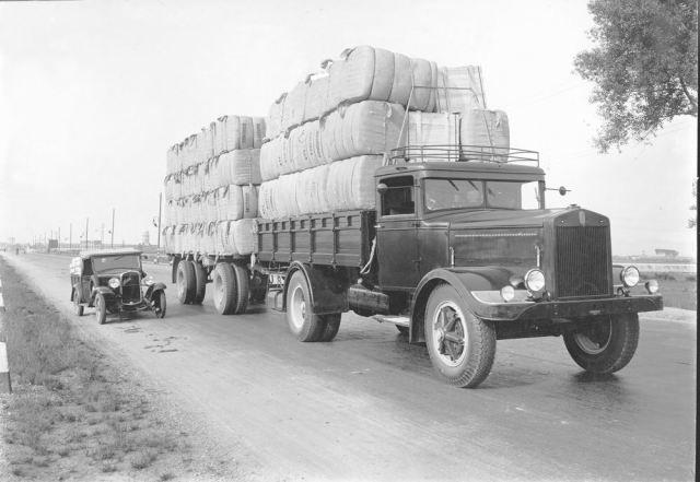 Fiat en Batilla Truck  1931