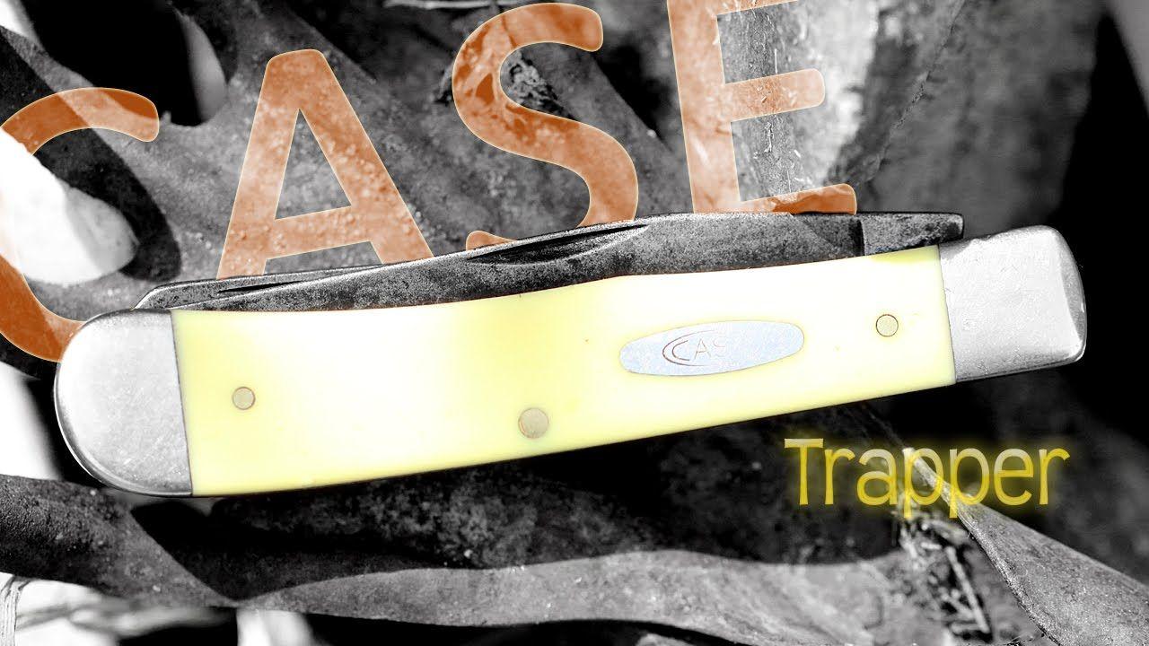 Case Trapper 3254 CV (2002) Pocket Knife Pocket knife