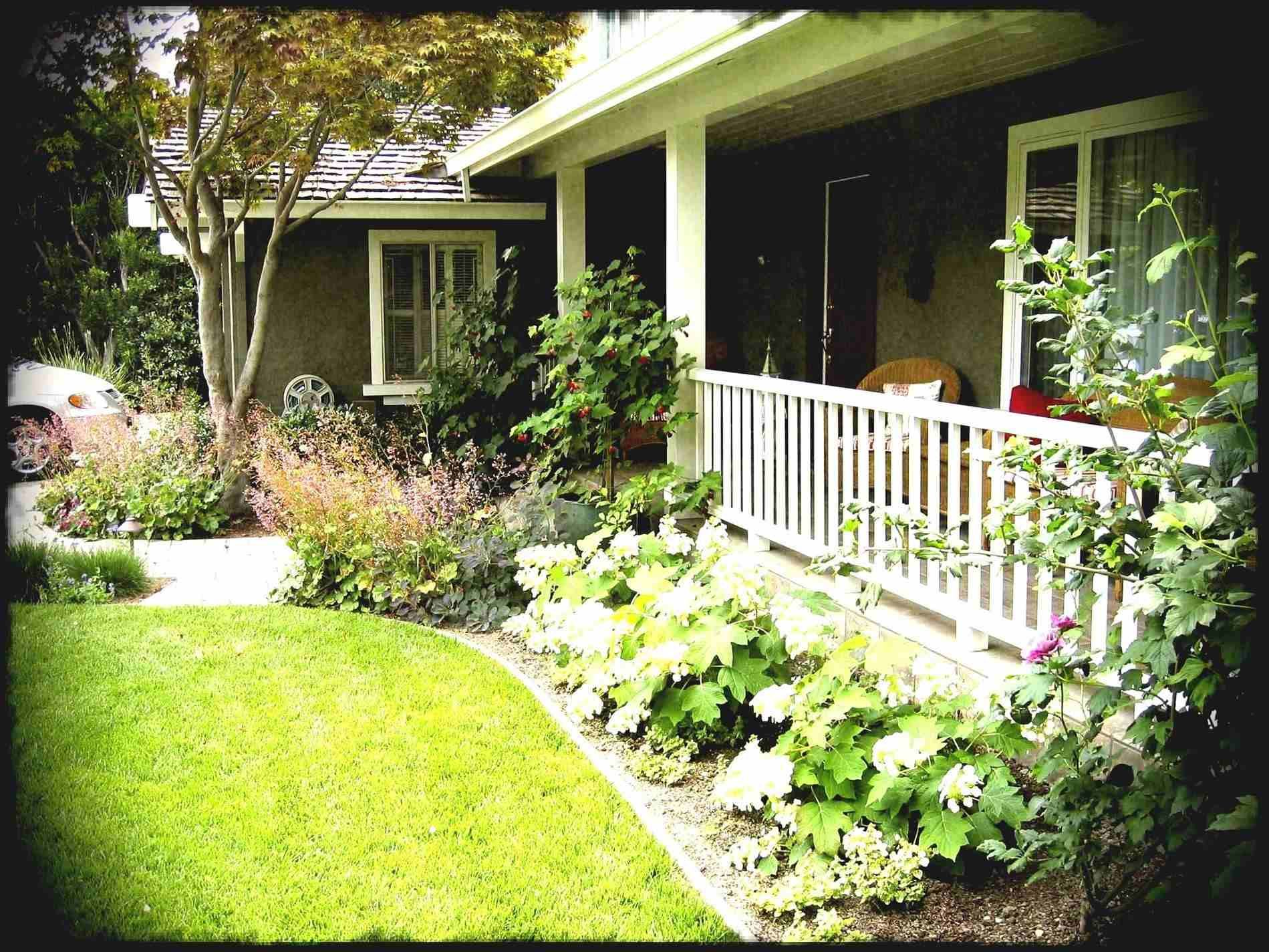 Yard Budget Backyard Landscaping Ideas On A Simple And Low ...