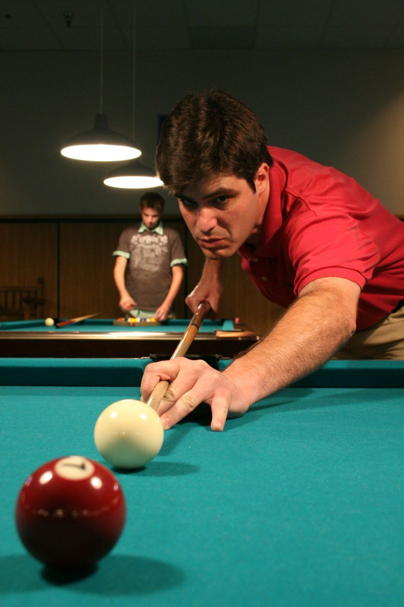 Pool Stance The Big Secret! in 2020 Play pool, The