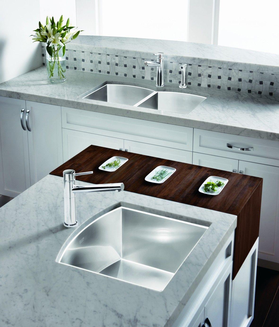 Single Bowl Kitchen Sink Divider | Sink Ideas | Pinterest | Divider ...