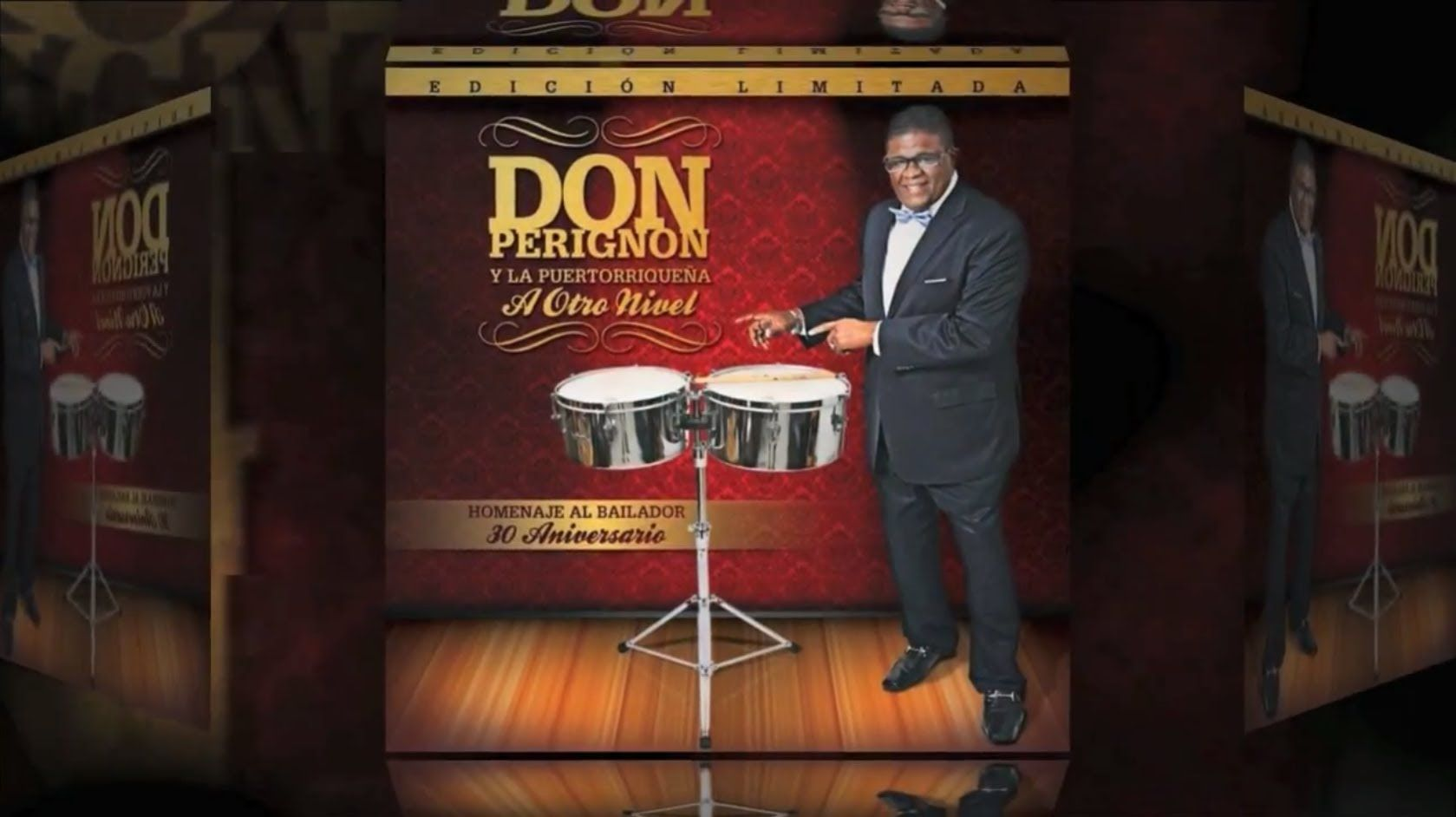Don Perignon,La Puertorriqueña,WestGateLounge,Canta Josue Rosado Guarach...