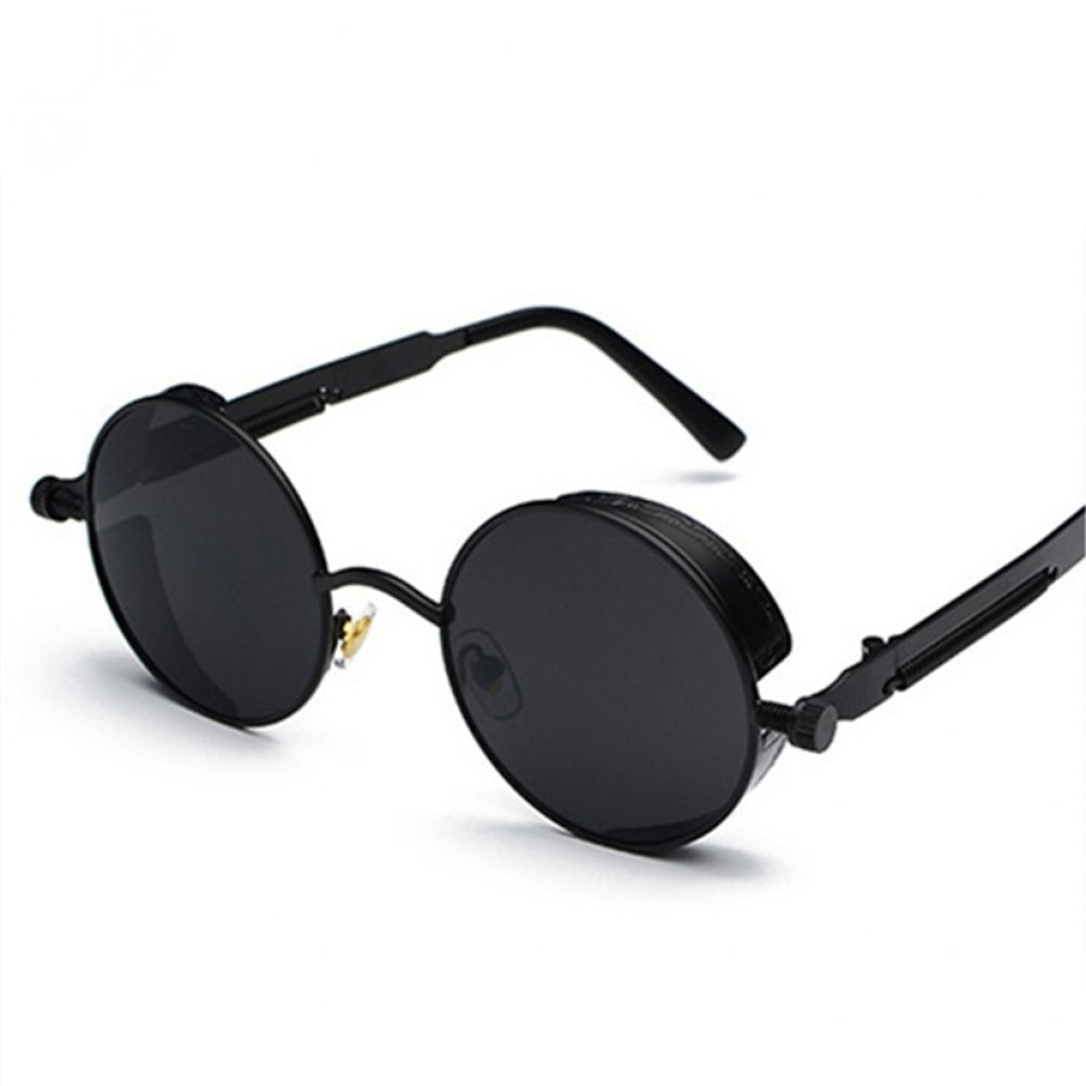 Round Shaped Mirror Sunglasses  Price: 9.95 & FREE Shipping   #fitness