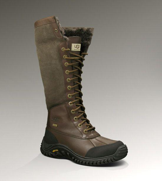 d623f4e074b ugg adirondack tall | style | Boots, Ugg adirondack, Ugg adirondack tall