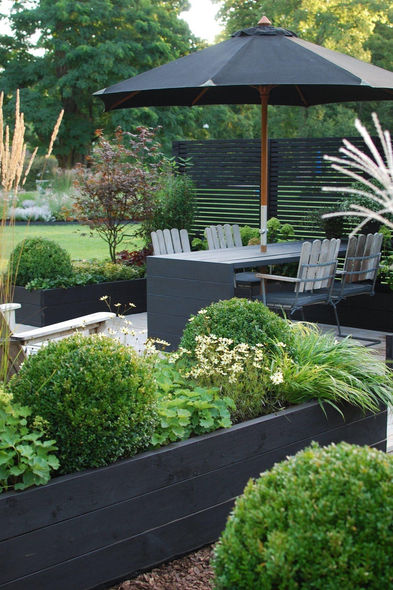 30 Fantastic Luxury Garden Decor Ideas Luxury Garden Backyard Landscaping Backyard