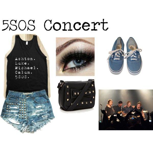 5 Seconds of Summer concert