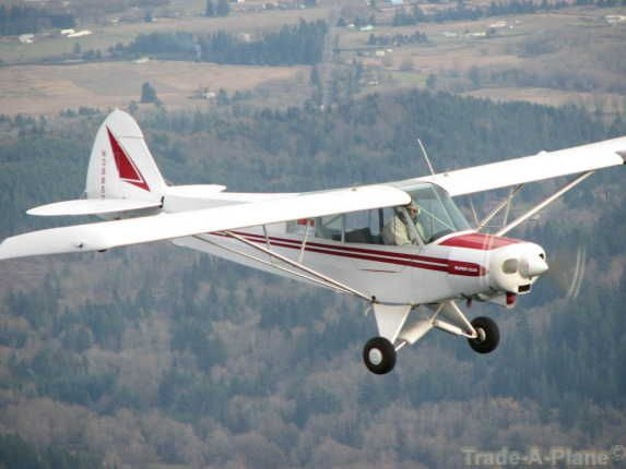 Trade A Plane Airplanes For Sale Pin By Trade-a-plane On Piper Aircraft | Piper Aircraft