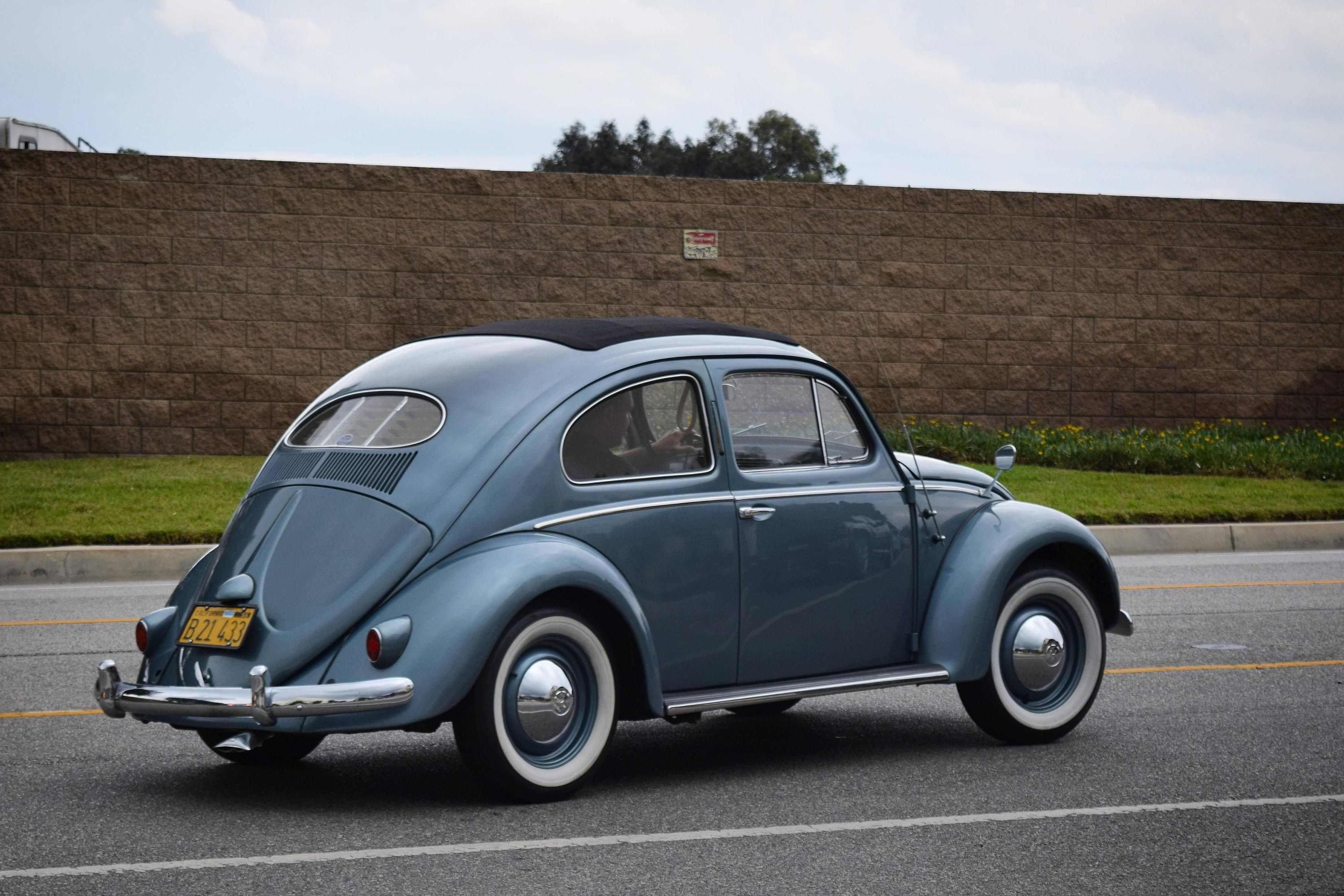 Looking For Similar Pins Follow Me Http Kohlsson Link 1w5n6ws Kevinohlsson Strato Silver Ragtop Beetle 4139x2760 Oc