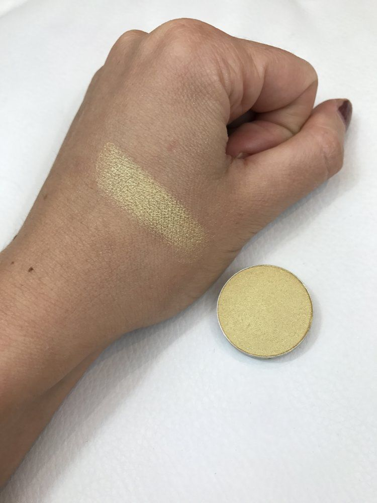 MAC Expensive Pink Eye Shadow- Review, Swatches & EOTDs