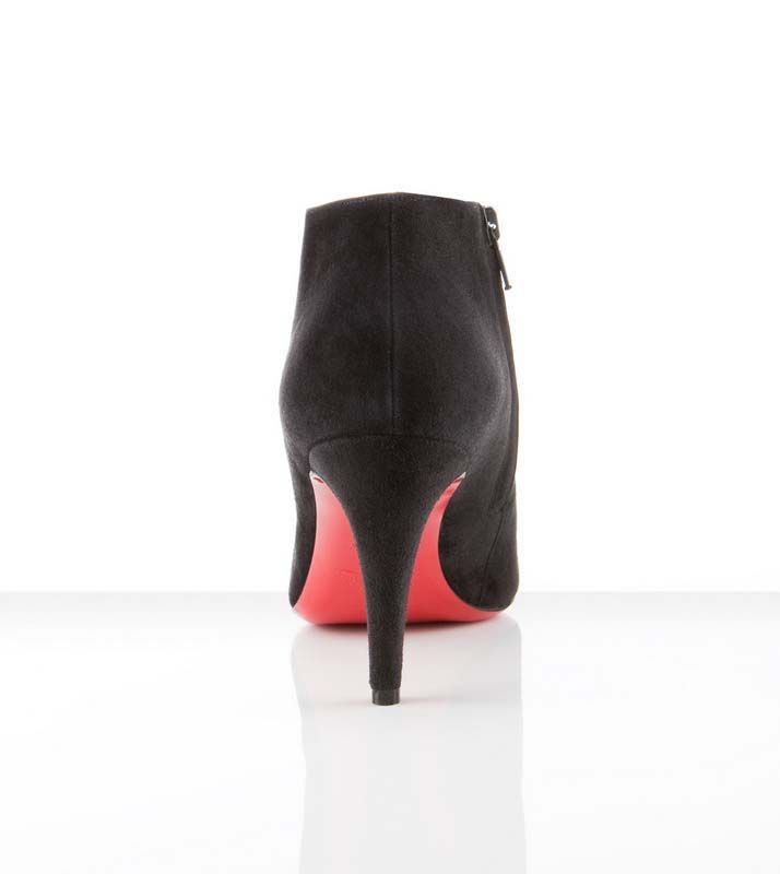 ac5506dace48 Christian Louboutin Ankle Boots Belle 85mm Black