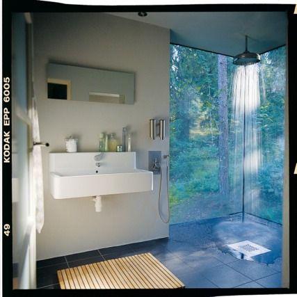 Lars Bolander Modern Norwegian Bathroom