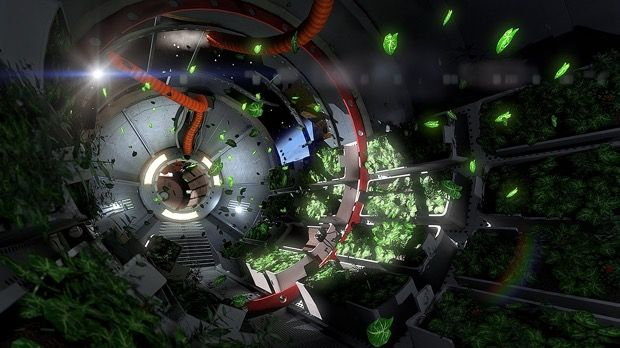 Game Wards, diamo un primo sguardo ad Adr1ft per PS4, Xbox One, and PC