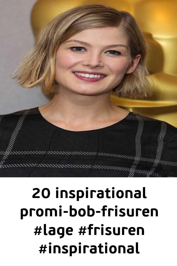 20 Inspirational Promi Bob Frisuren Lage Frisuren Inspirational Haarschnitte In 2019 Bob
