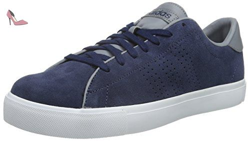 adidas NEO Daily Line, Baskets Baskets Line, Basses Homme, Blau Collegiate Navy 6500e8