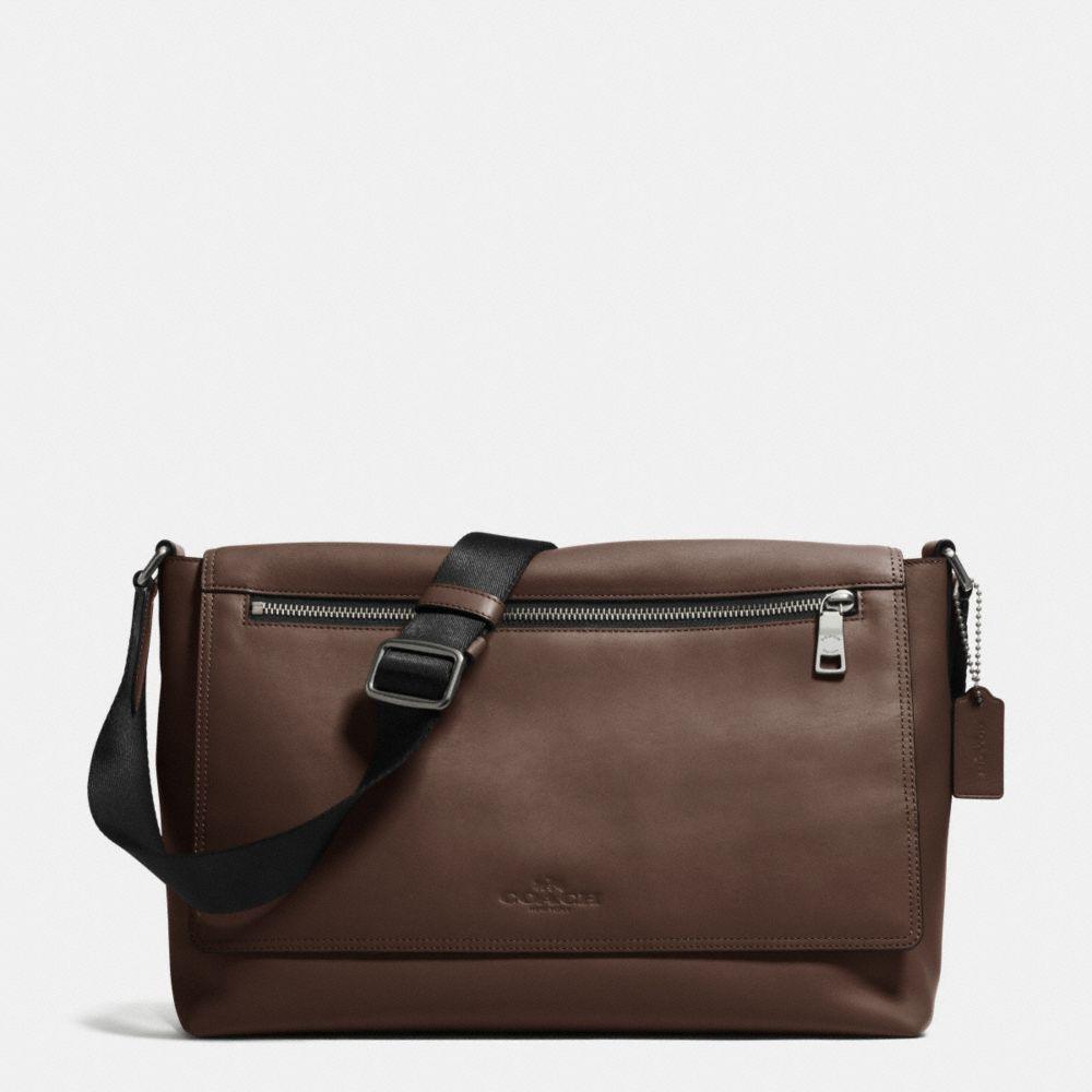 1e69c33332 Coach :: Men's Bags | Coach. Men | Messenger bag men, Leather men ...