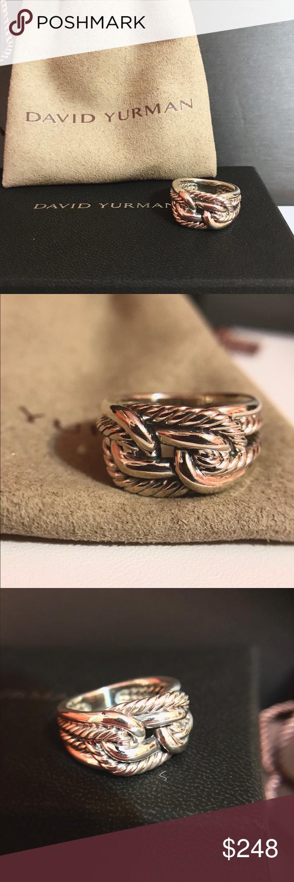 40+ Sell david yurman jewelry near me ideas
