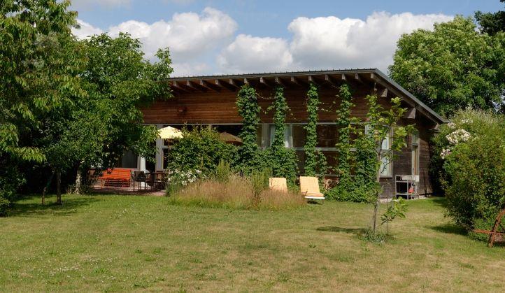 Ferienhaus, Ferienwohnung auf Usedom, Ferien an der Ostsee