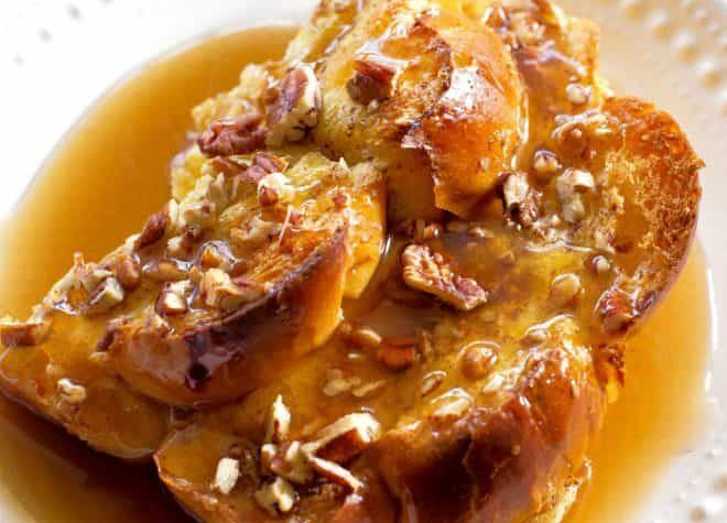 Photo of Easy French Toast Casserole Recipe