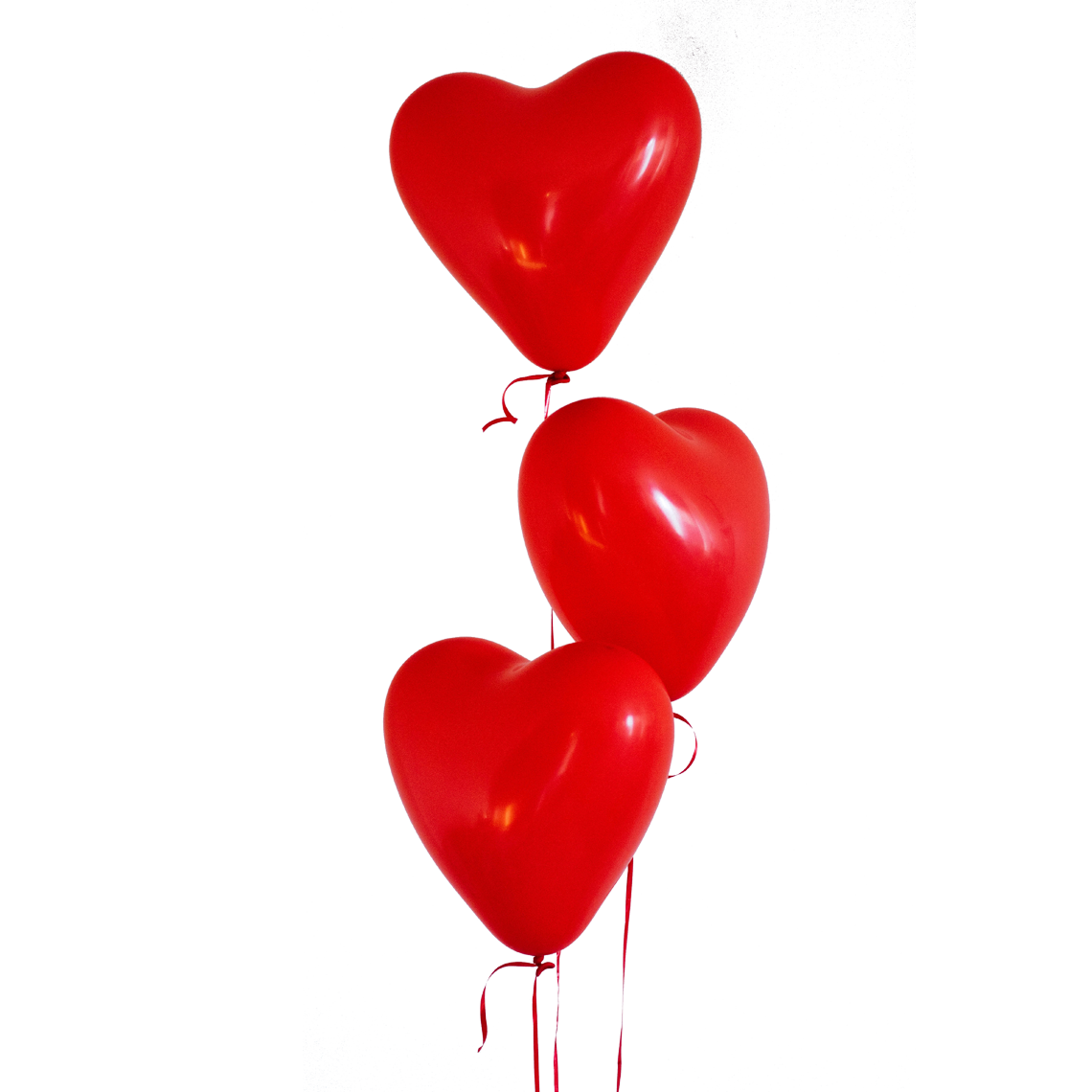 Free Download High Quality Heart Balloon Png Transparent Background Image Valentine Heart It Is Best To Use In Makin Heart Balloons Background Images Balloons