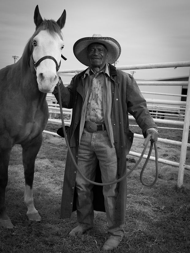 An introduction to the history of the american cowboys