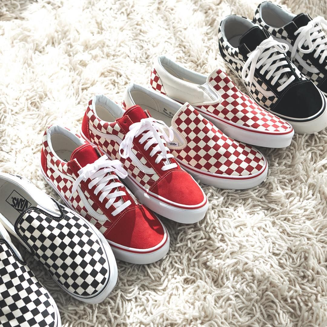 Pin by cjswavy on Vans : Off The Wall   Trending shoes, Vans