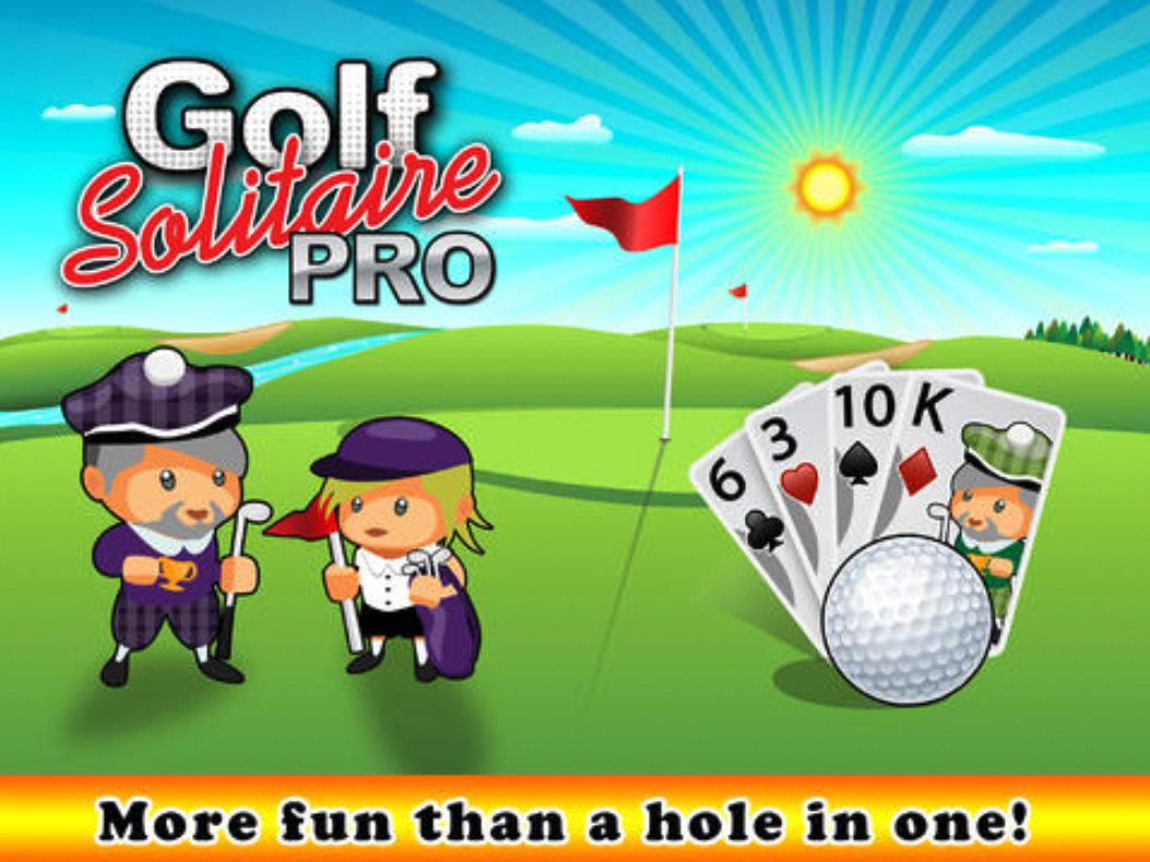 Easy to play and joyously fun, its the solitaire game for