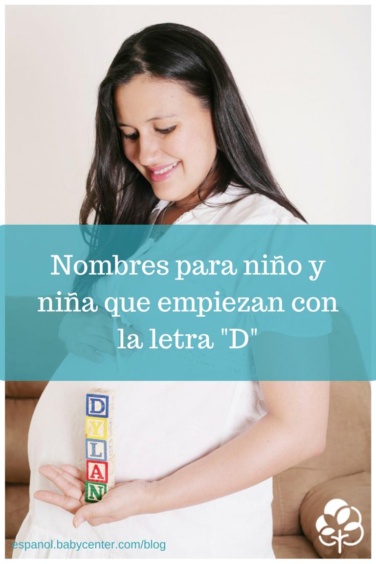 Nombres Que Empiezan Con La Letra D Nombres Nombres De Bebes Nombres De Niñas