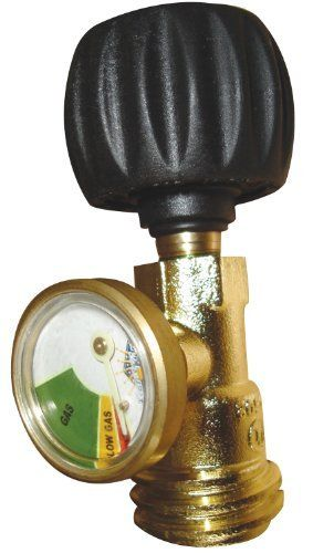 RV Mini Propane Leak Detector