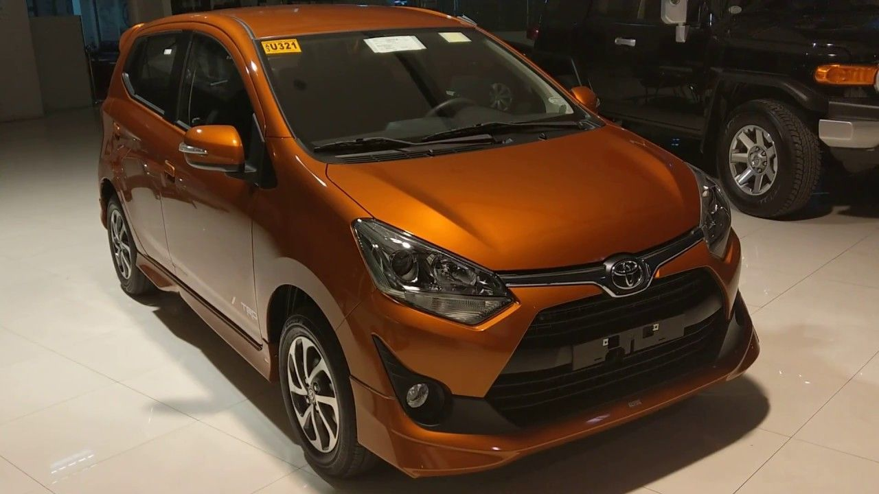 Toyota Wigo 2020 Philippines Release Toyota Car Car Wallpapers