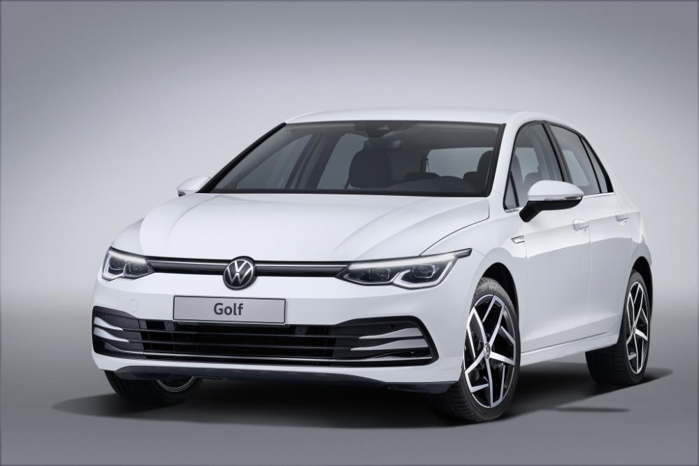 Volkswagen Golf Style Worldwide 2020 Volkswagen Golf Volkswagen Vw Golf