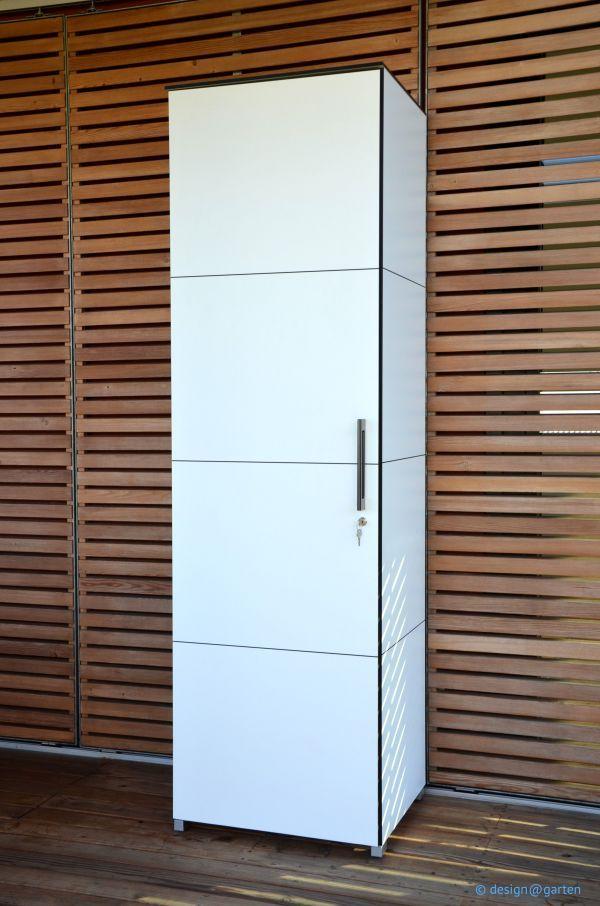 gartenschrank gardening pinterest garten balkon und terrasse. Black Bedroom Furniture Sets. Home Design Ideas