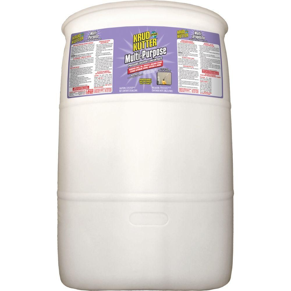 Krud Kutter 1 gal. MultiPurpose Pressure Washer