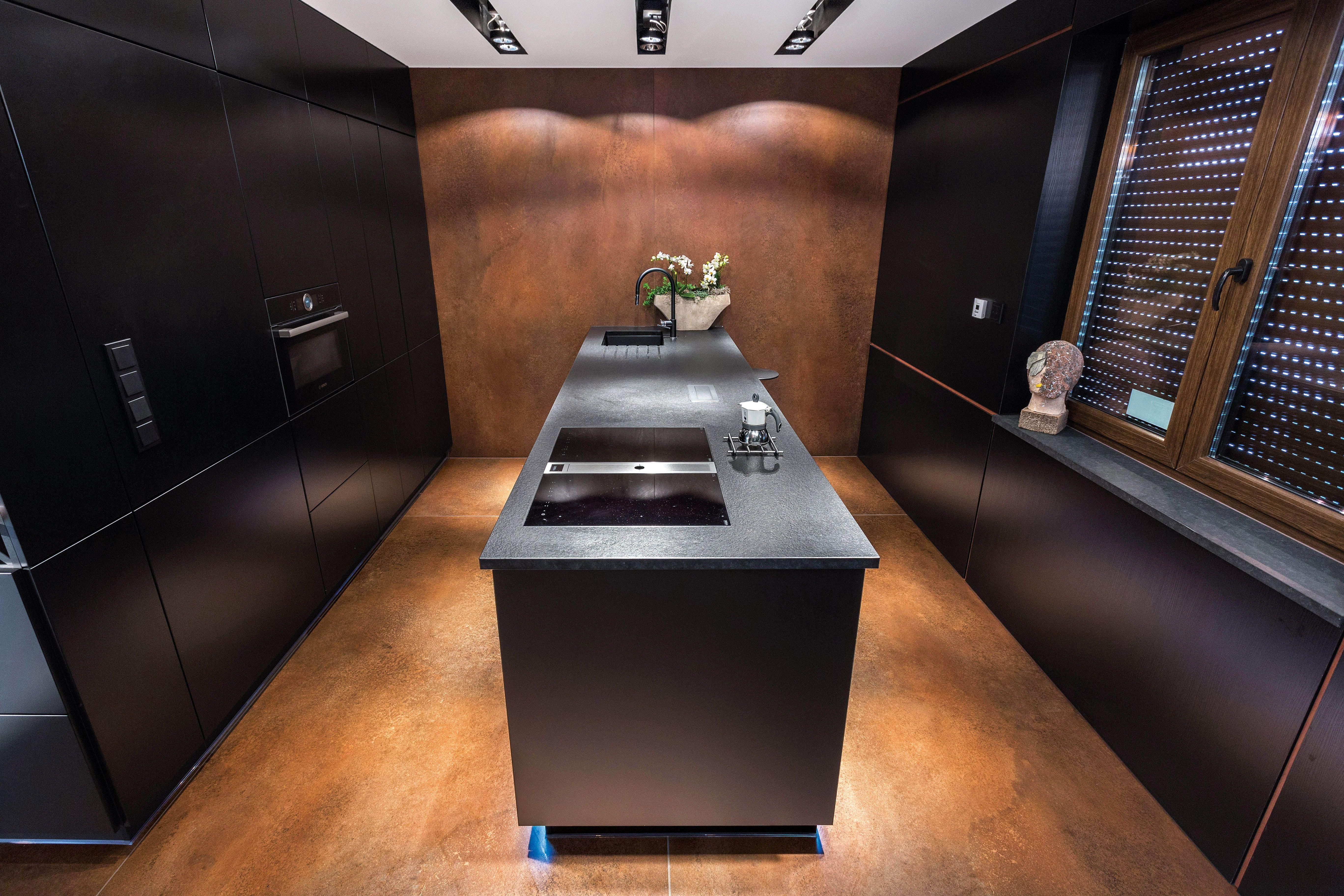 Wyspa W Kuchni Zawsze Jest Dobrym I Praktycznym Rozwiazaniem Wyspakuchenna Wyspawkuchni Pomyslnakuchnie Rozwiazaniedlakuchni Kit Decor Home Decor Kitchen