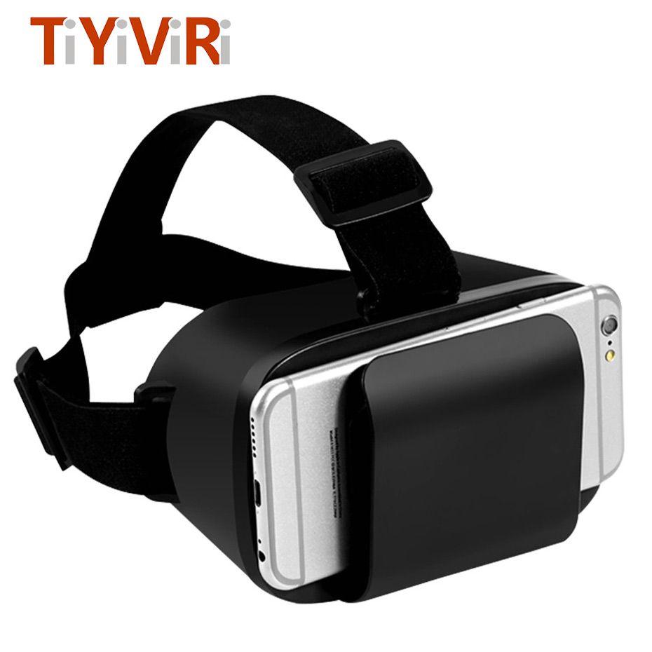 Us 7 19 Tiyiviri Vr Box Virtual Reality 360 Panorama Video